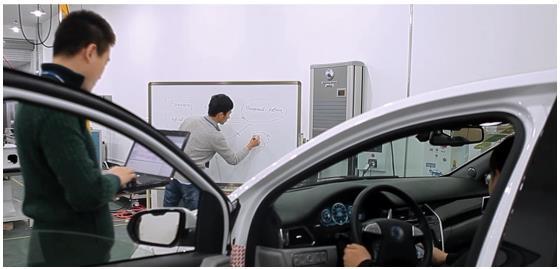 东软车联网安全的启发意义