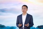 华为云与计算BG总裁侯金龙:数字时代,开发者改变世界