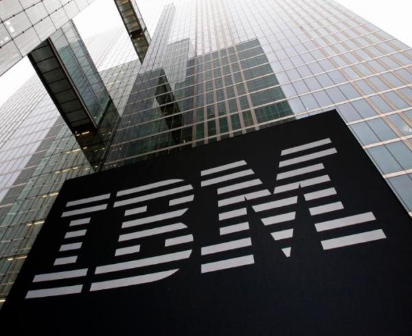 逆袭?IBM连续第三个季度实现收入增长