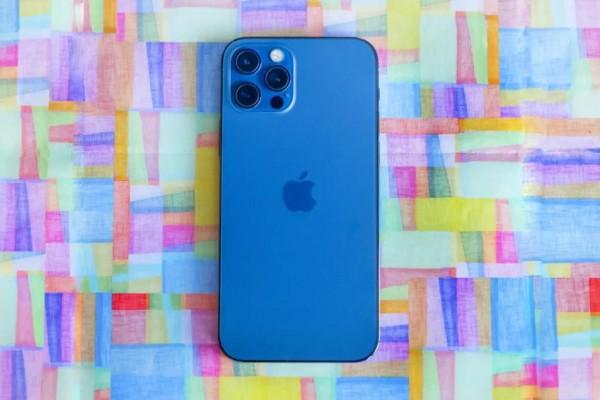 iPhone 12评测:又一个里程碑的iPhone