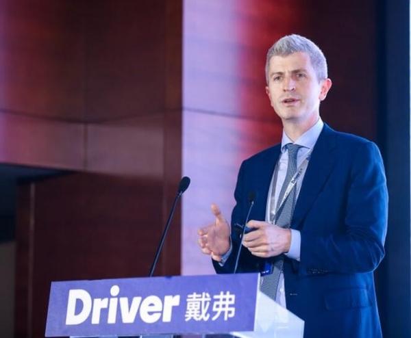 戴弗CEO:戴弗大数据平台致力于为癌症患者获得全球最好的治疗方案