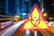 新型冠状病毒肆虐,AI技术能否力挽狂澜?