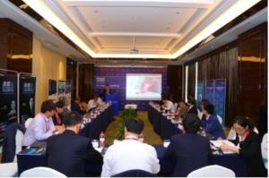 第七届中国管理全球论坛・中央企业闭门沙龙研讨会成功举办
