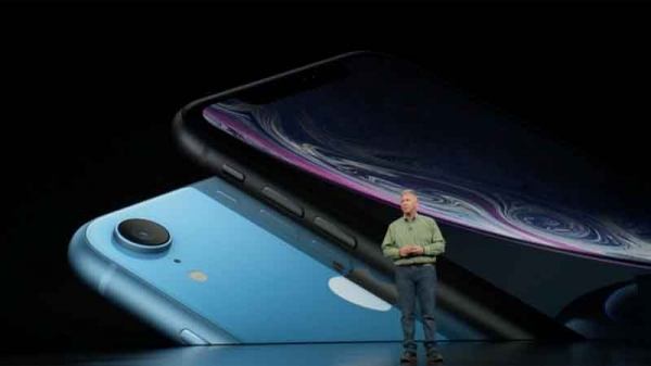 iPhone XS、XS Max与XR三款新品齐发:苹果对用户预算发起新一轮测试