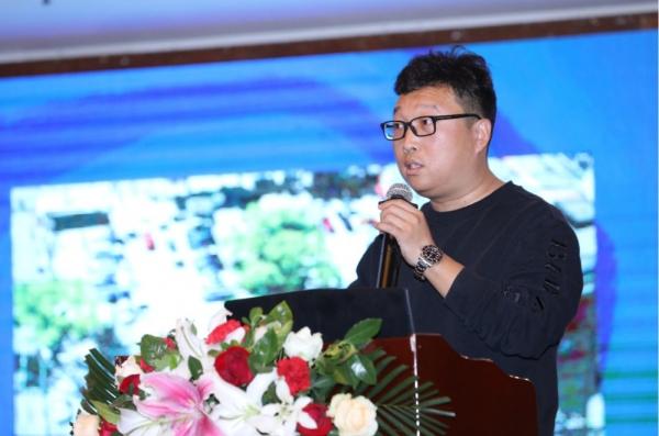 """华为智能""""芯""""安防在北京同仁医院平安院区建设的实践"""