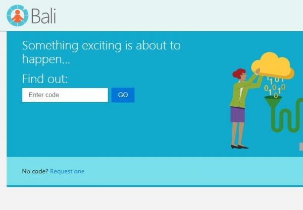 """微软私下测试""""巴厘岛""""项目 让用户控制被收集的数据"""