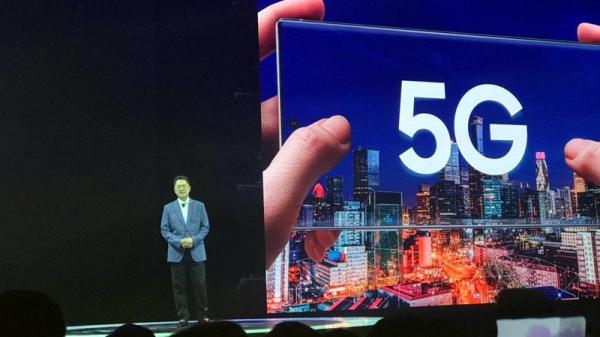 三星Galaxy Note10+ 5G来给消费者讲讲 5G到底能给生活带来哪些变革