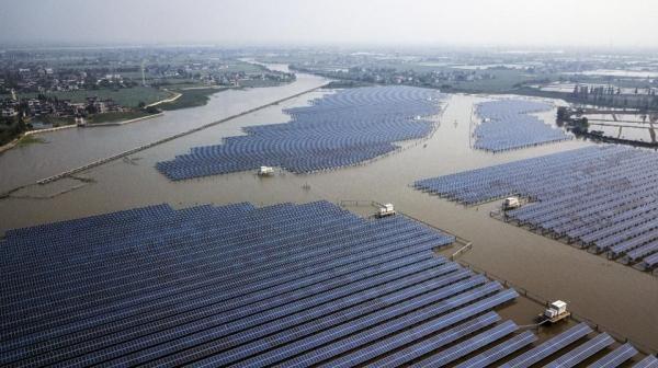 国际可再生能源署:区块链是改变可再生能源的30项重要创新之一