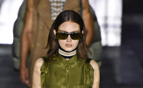 2021年的时尚奢侈品美学范式是什么?答:科技