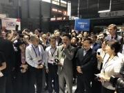 围观中国移动2018MWC上海的5G成绩单