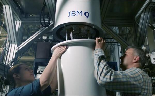 IBM公司大力推动量子计算发展:三星与戴姆勒报名参加20量子位系统测试
