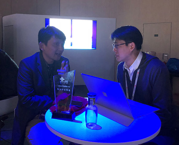 MWC对话九州云:5G将创造工业应用的新场景