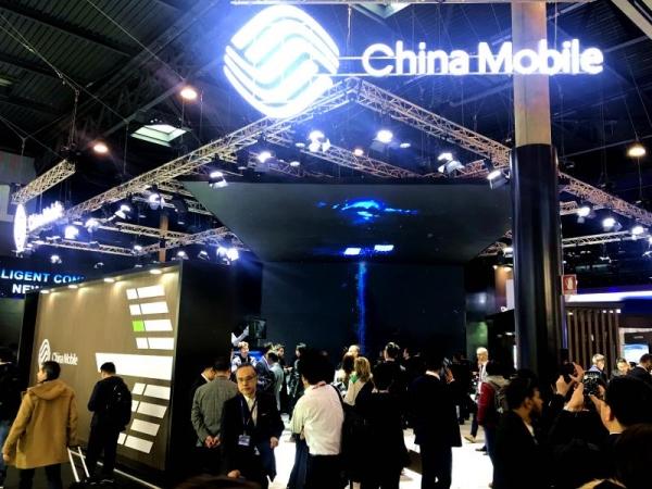 """中国移动尚冰MWC谈""""时""""""""势""""宣布将建世界规模最大5G试验网"""