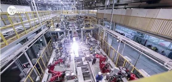 华胜锐盈超融合云助力施耐德数字工厂转型
