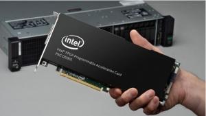 英特���y手HPE提供全新可�程加速卡,助力�U展工作��d加速