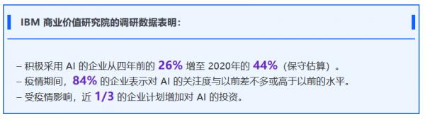 为何一半的AI项目无疾而终?增大AI投资请绕开雷区