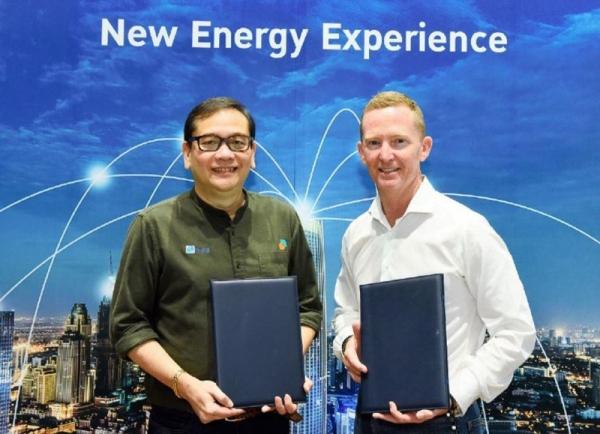 Power Ledger,一个能源区块链公司的崛起