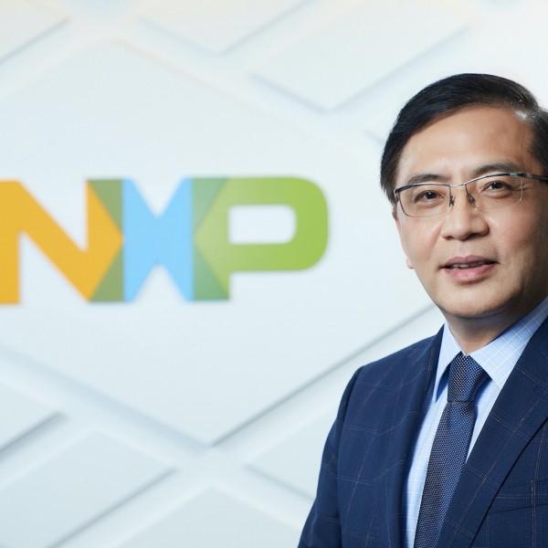 边缘人工智能,让智能世界离你更近 对话恩智浦大中华区主席李廷伟