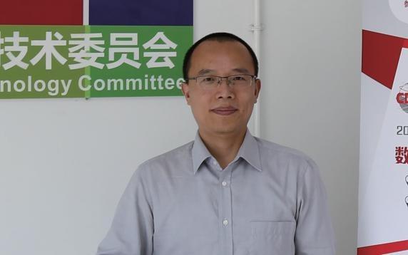 """为""""计算能力""""插上能效的翅膀——专访数据中心节能技术委员会秘书长 吕天文"""