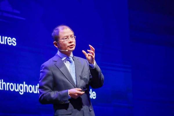 华为加码人工智能 将于10月正式发布AI战略