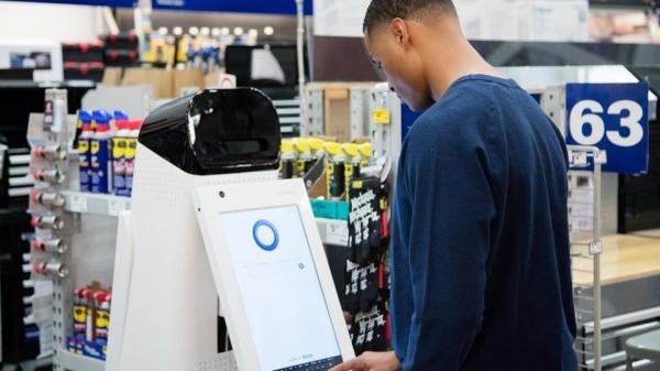 软硬相遇:AI成为这个家具装修零售商的好帮手