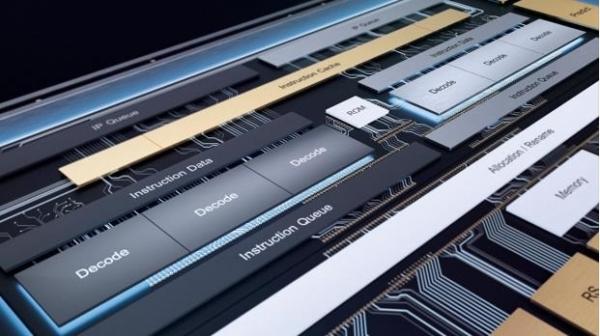 英特尔扩展10纳米芯片阵容 发布高能效Tremont处理器