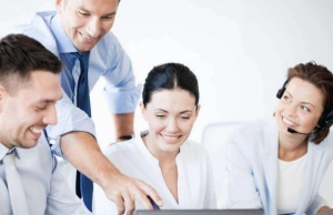 基于用户角色设计企业应用软件业务解决方案