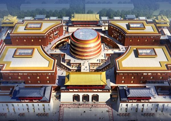 青云QingCloud助力西藏打造新地标 为宏绩集团构建私有云平台
