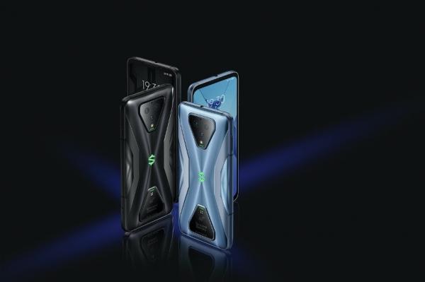 Tencent黑鲨游戏手机3S正式发布 售价3999元起