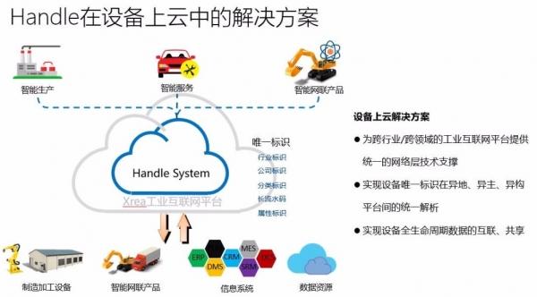 张启亮:徐工信息要做中国的工业互联网平台运营商
