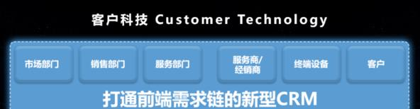 Engage 2018销售易用户大会:开启CT时代 定义全新CRM