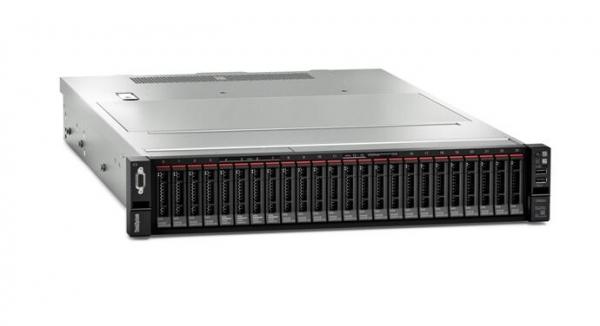 从容应对密集型工作负载 ThinkSystem SR650表现卓越