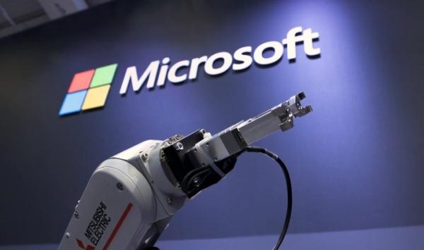 微软收购物联网操作系统提供商Express Logic