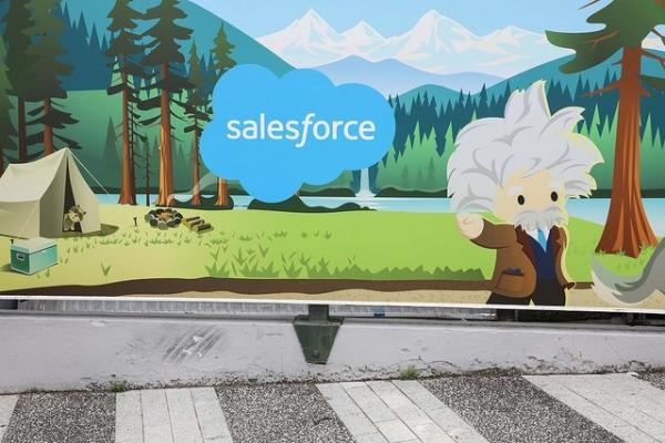 Salesforce开源构建Einstein AI模型的工具