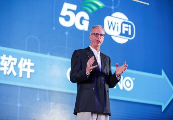 以数据为中心 以实现端到端智能为重点 英特尔持续引领物联网创新