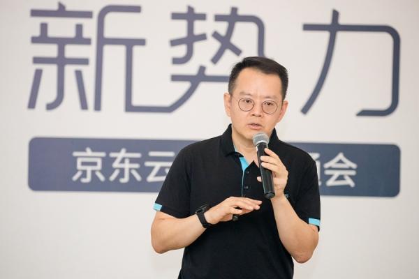 后发制人与快人一步 京东云18个月挺进中国云计算一流行列