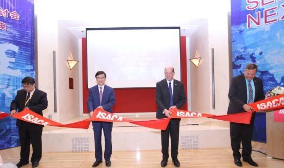 ISACA中国办公室正式成立 为中国蓬勃发展的商业技术社区引进全球经验和专业性