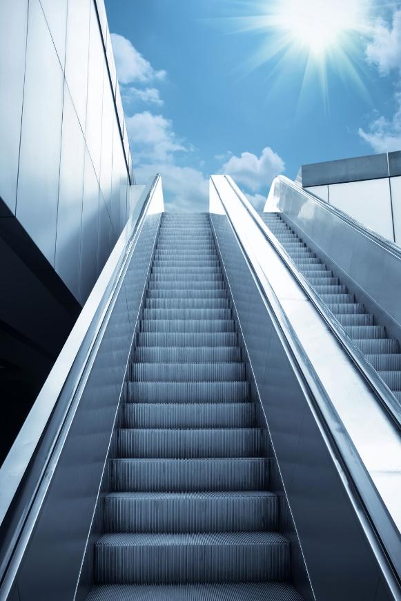 华为云助力新再灵打造智能云梯,保障电梯安全运行