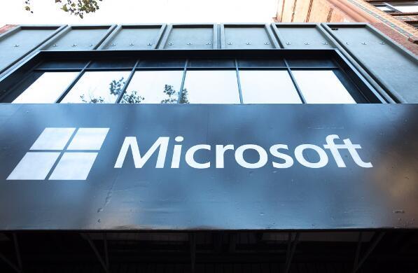 微软面向Linux社区开放庞大的专利组合