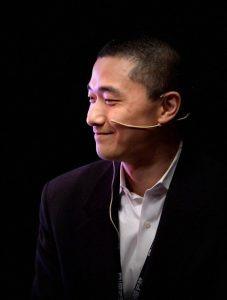 对话刘宇昆:他翻译了三体英文版,他自己的科幻小说主角是数字货币