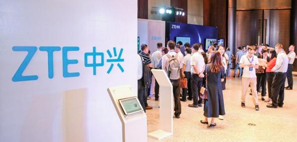 """助力视频产业创新发展 中兴通讯倾力打造""""5G+智能视频"""""""
