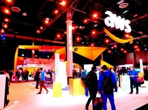 re:Invent 2019:AWS推出三款云安全新�a品