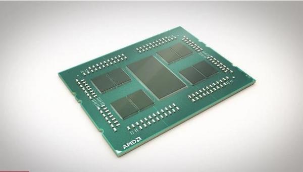 "AMD发布三款Epyc服务器芯片 核心速度""世界最高"""