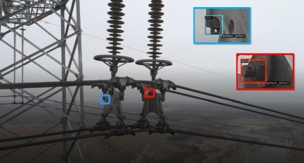 """人工智能如何成为电力行业的""""火眼金睛"""""""