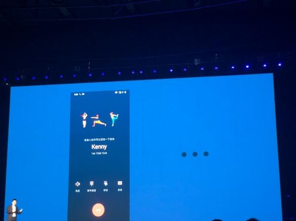 刘作虎说对手机的产品理念从来不将就,一加6T也一样