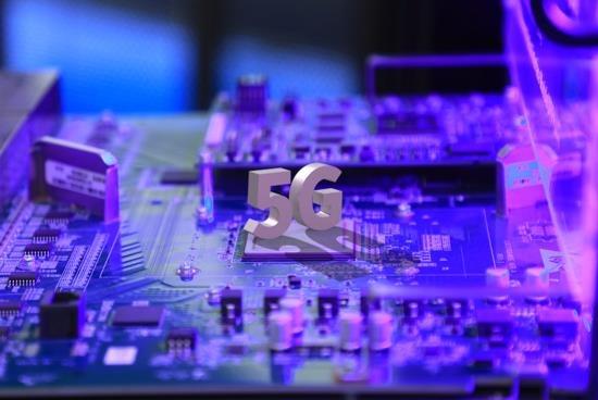 5G重塑赛道:芯片供应商三足鼎立,紫光展锐有其一