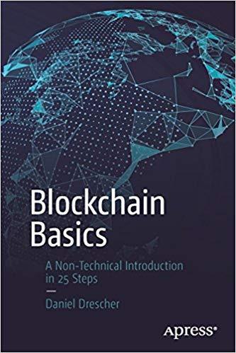 学习区块链,七本最佳书籍