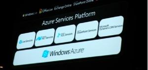 云计算史话:微软Azure十年发展历程