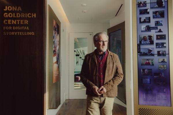 导演斯皮尔伯格PK硅谷明星网飞:一场由奥斯卡引发的电影业论战