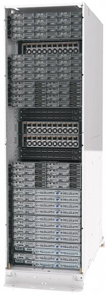 戴尔机架式基础设施DSS 9000加速运营商和服务提供商实现价值